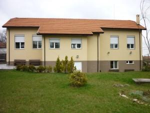 Защитено жилище с. Згалево